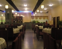 楚湘美时尚中餐厅