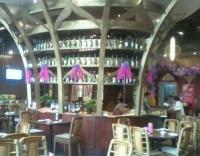 汉泰东南亚风味餐厅