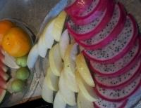 自助水果.